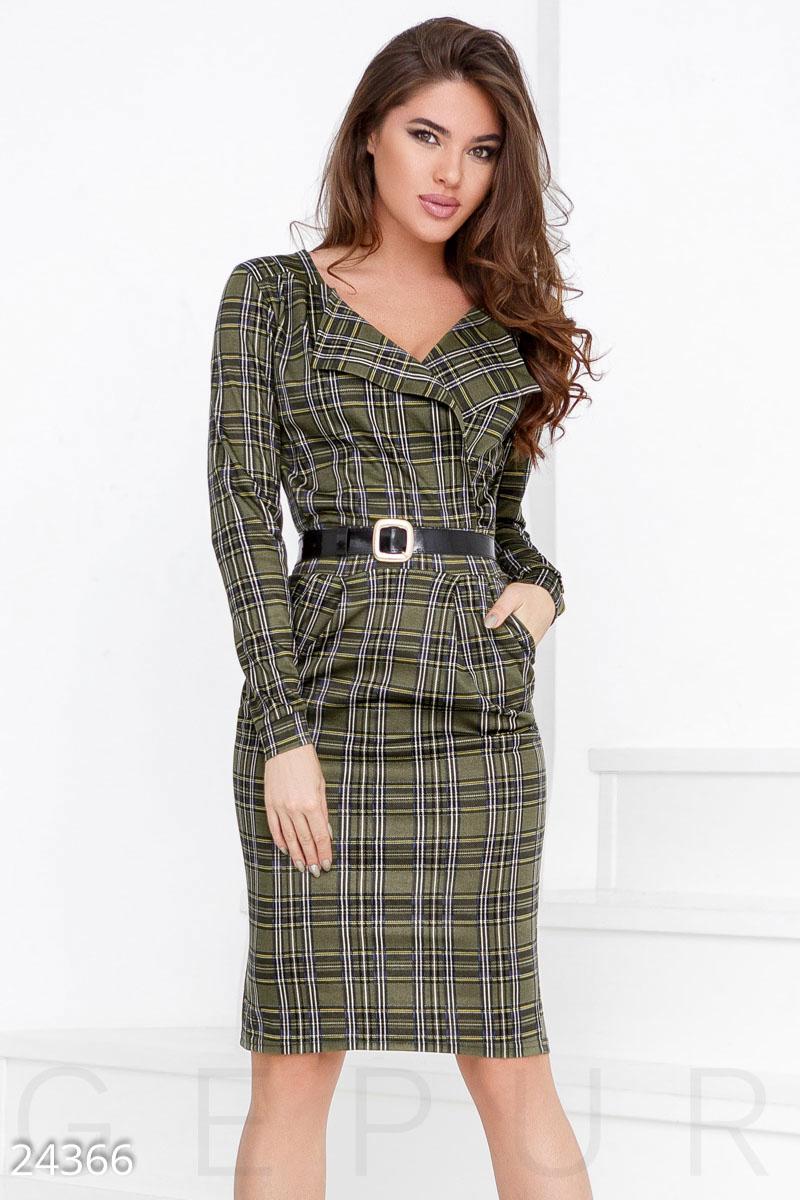69a93d4c709 Imeline kleit Tartan - Laiv Fashion