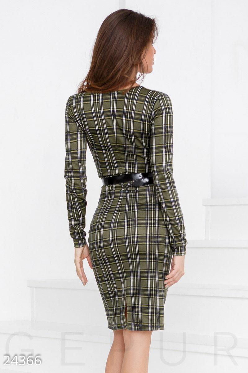 24dd64e57aa Esileht / Kleidid / Igapäevane kleit / Imeline kleit Tartan